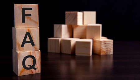 cube wooden FAQ