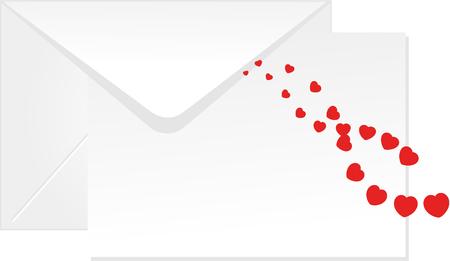 Envelope - vector illustration Vector