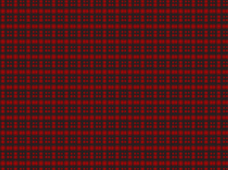 fantasize: Resumen de antecedentes cubo rojo y negro Vectores