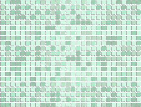 fantasize: Resumen de fondo con mosaico de