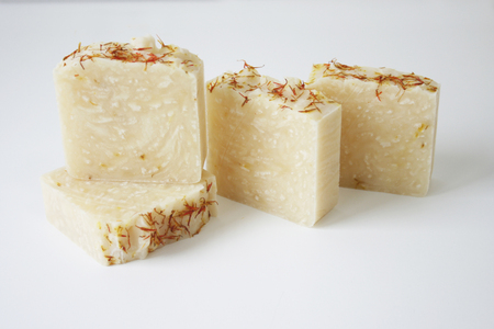 Hand Soap Rice Bran Oil Organic Skin Care