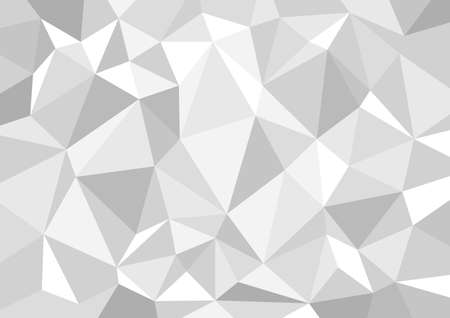 Abstract polygon background with vector illustrations.