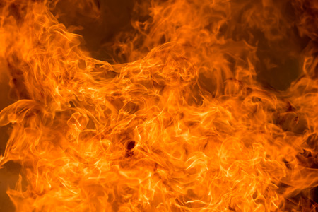 flame background: fire flame background