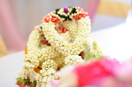 Thailand wedding decoration