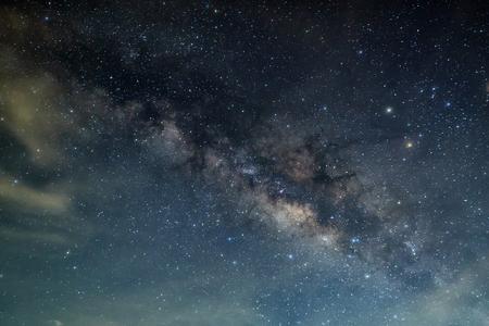 Milky way Reklamní fotografie
