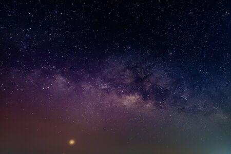 Milky way Stok Fotoğraf - 75723375