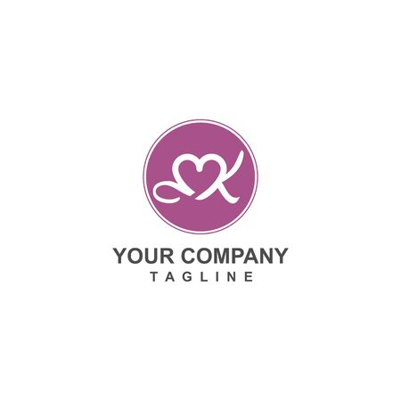 wedding organizer digital apps logo and vector icon