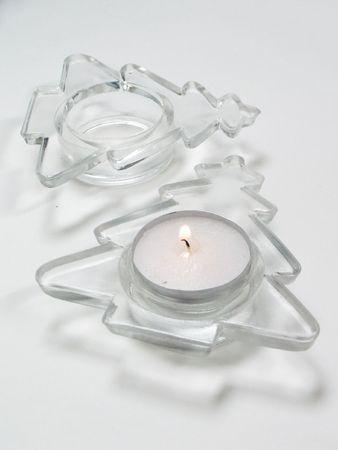 candleholders: christmas candleholders