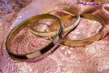 braclets: antique braclets