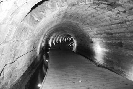 templars: templar tunnel
