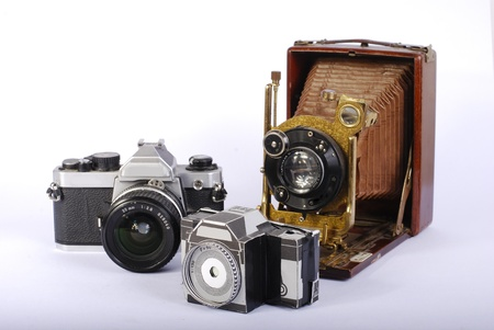 obscura: old camera