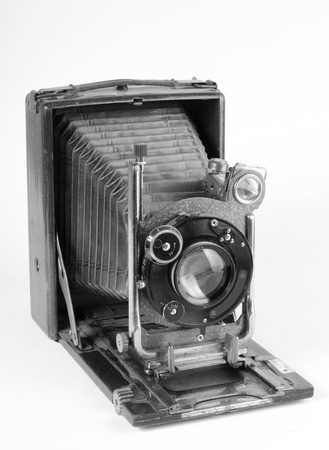 old camera Stock Photo - 13812005