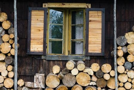 Window Stock Photo - 13812167
