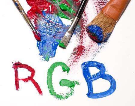 rgb: RGB Stock Photo