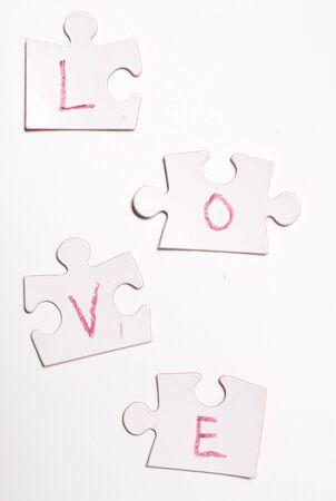 love concept photo