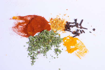 curcumin: spice
