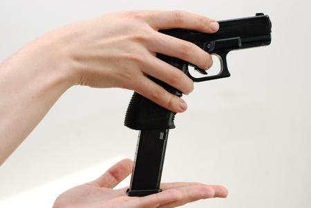 glock: gun