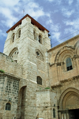 church of the holy sepulchre: Church of the Holy Sepulchre, Jerusalem