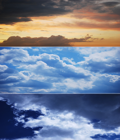 dramatic sky collection