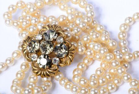 antique jewelry photo
