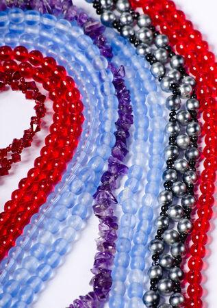 beaded: beaded jewelry