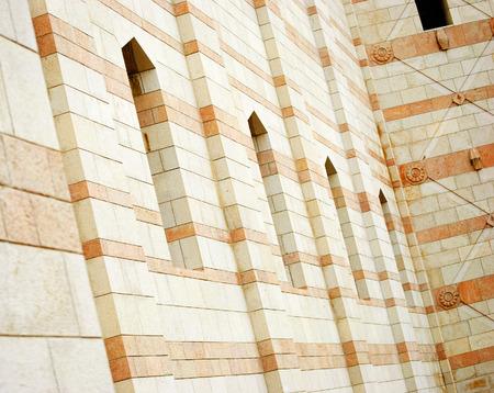 historical architecture: historical architecture detail