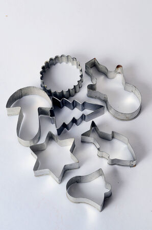 chritmas cookie cutters photo