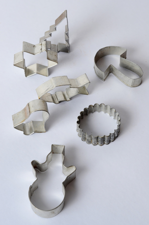 chritmas: chritmas cookie cutters