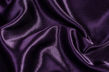 purple silk: fondo de sat�n de seda p�rpura Foto de archivo