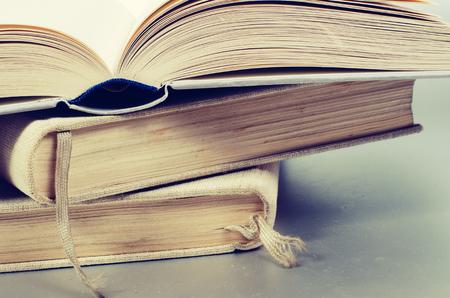 books: books