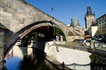 charles bridge: Charles bridge, Prague
