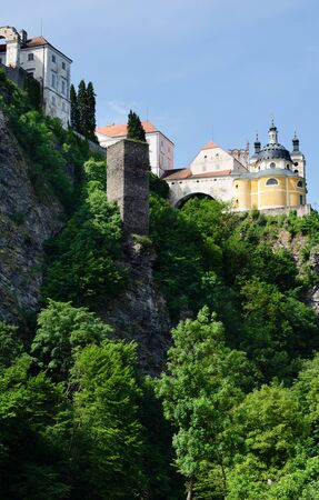nad': Vranov nad Dyji, Czech republic