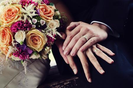 recien casados: reci�n casado