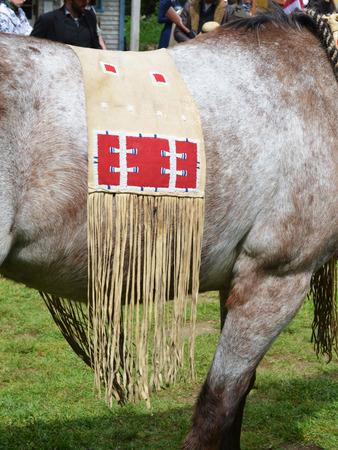 saddle: indian saddle
