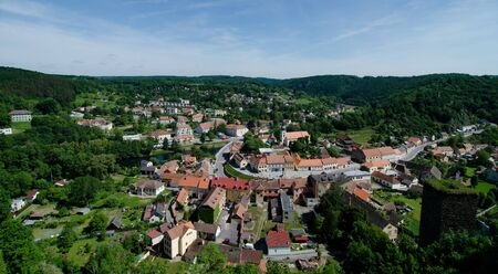 nad: Vranov nad Dyji, Czech republic