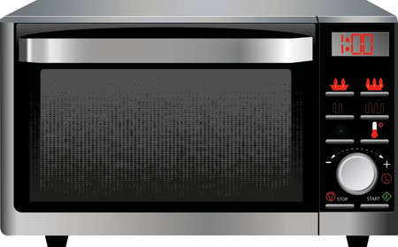 thaw: Microwave. Microwaves to heat food