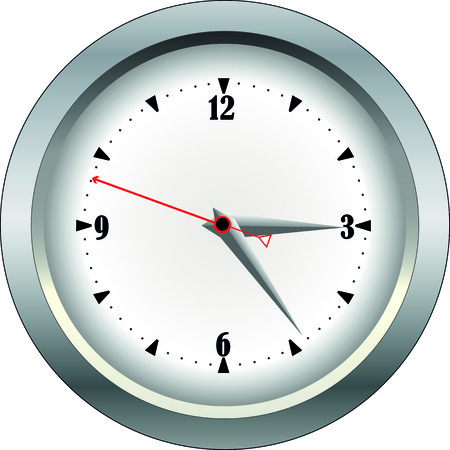 timekeeper: Instrument to mark time