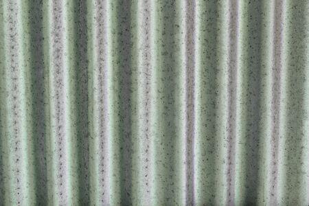 galvanised: corrugation galvanised