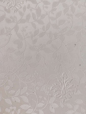 Old white wall paper texture