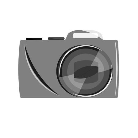 vector clip art Camera