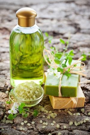 frescura: Productos para el cuidado SPA y cuerpo