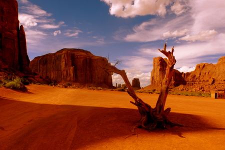 Monument Valley Imagens