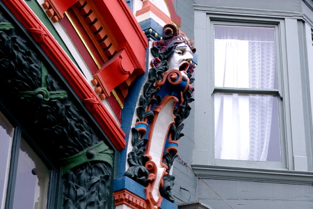 counterculture: San Francisco, Haight-Ashbury