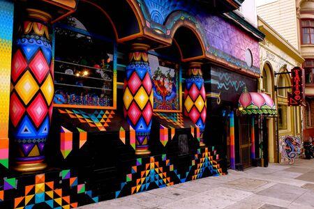 counterculture: San Francisco, Haight-Ashbury