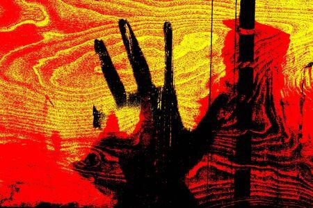 metaphysics: Hand