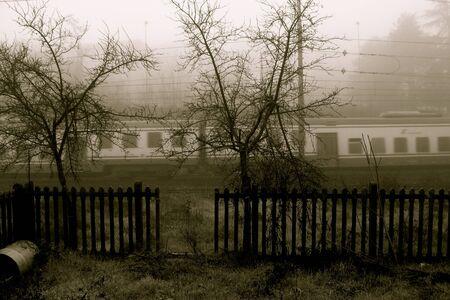 periphery: Train