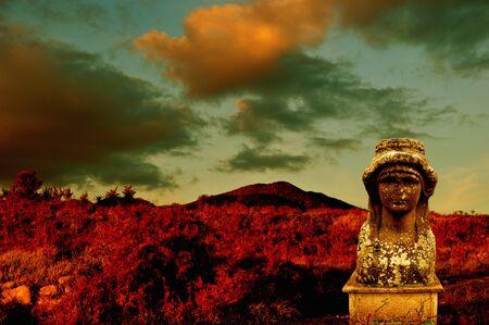 metaphysics: ancient gods