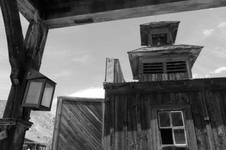 calico: Calico Ghost city