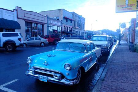williams: Williams, Route 66