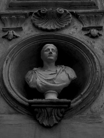 villa borghese: Villa Borghese, Rome Stock Photo